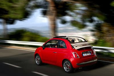 Fiat Diesel Usa by Fiat 500 I Ll Take The Diesel Fiat 500 Usa
