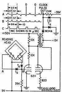 Clock Pulse Generator - Signal Processing