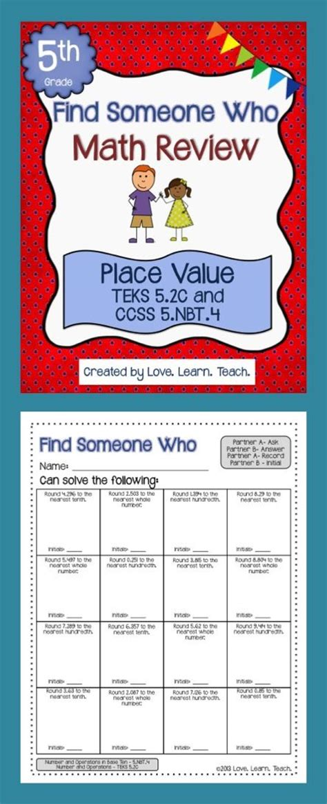 25+ Best Ideas About Rounding Decimals On Pinterest  Rounding Off Decimals, Math Round And