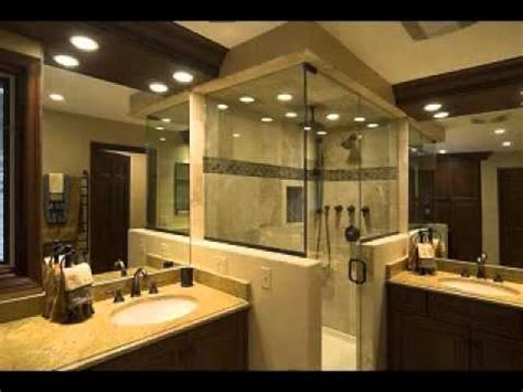HD wallpapers show bathroom designs