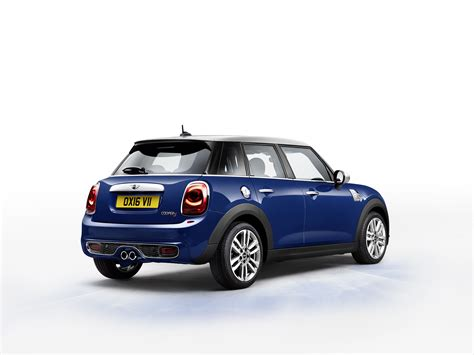 Mini Cooper 5 Door Picture by Mini Cooper S 5 Door Quot Seven Quot F56 2016