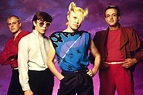 Wackiest '80s new wave acts | New York Post
