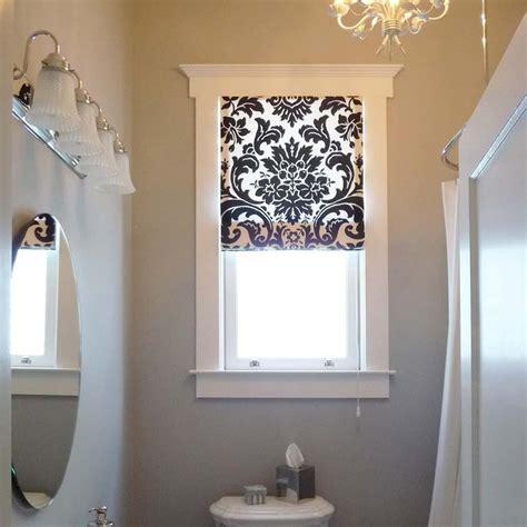 amazing roller blind bathroom windows bathroom window