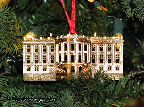christmas decorations at white house 2017 christmas