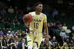 UAB - Student Media - UAB men's basketball