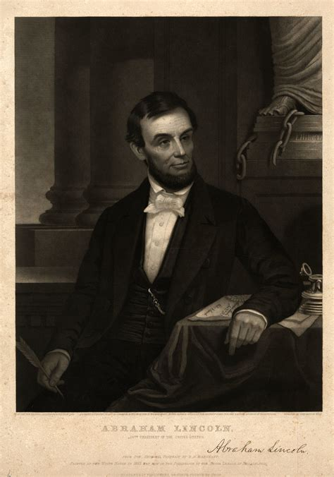 Portrait of Abraham Lincoln   Smithsonian Institution