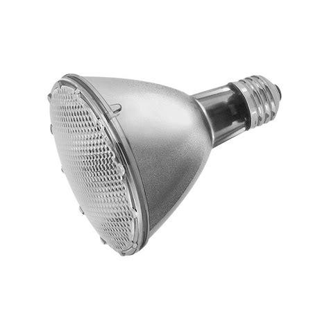 ge 38 watt halogen par30 energy efficient longneck spot