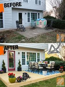 top 19 simple and low budget ideas for building a floating With easy diy patio floor ideas