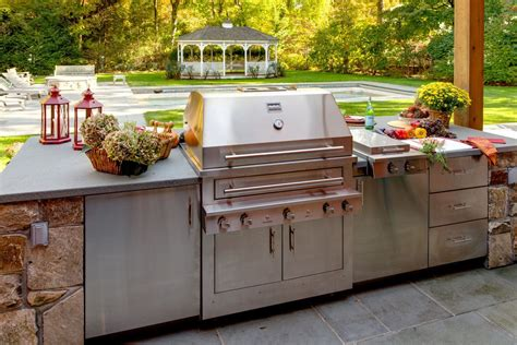 outside kitchen design ideas kalamazoo outdoor gourmet outdoor kitchens 3885