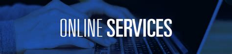 Online Services - 167th TFR Federal Credit Union