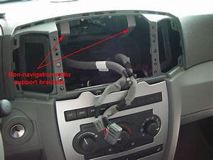 2008 Jeep Commander Wiring Harness
