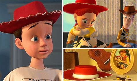 Toy Story 2 This Theory About Andys Mum Will Break Your