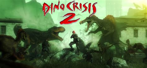 dino crisis    full pc game full version