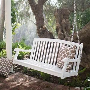 Balancelle De Jardin En Bois : 31 id es pour une balancelle de jardin design ~ Teatrodelosmanantiales.com Idées de Décoration