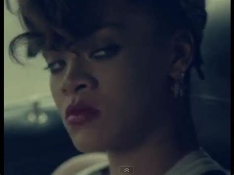 Rihanna's 'we Found Love' Music Video Inspired Makeup