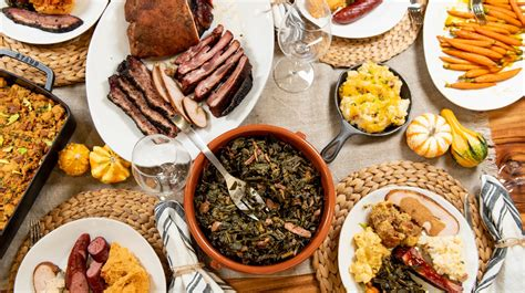 where to get thanksgiving dinner to go in houston houstonchronicle