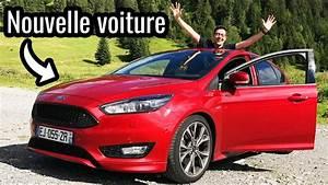 Nouvelle Voiture 2017 : ma nouvelle voiture high tech youtube ~ Medecine-chirurgie-esthetiques.com Avis de Voitures