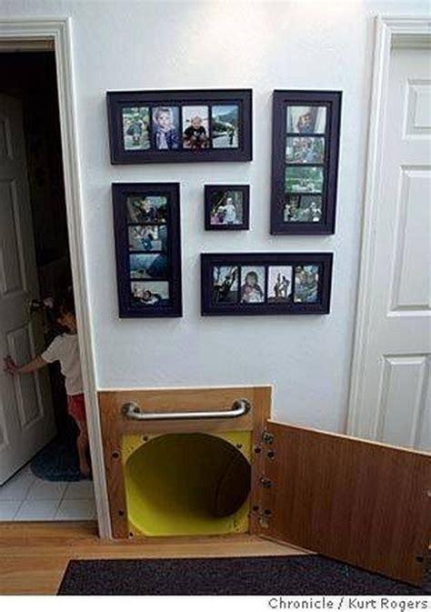 creative secret rooms doors  drawers ideas upcycle art