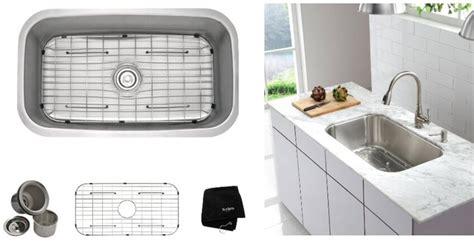 cing kitchen sink unit install best in sink garbage disposal sink 5095