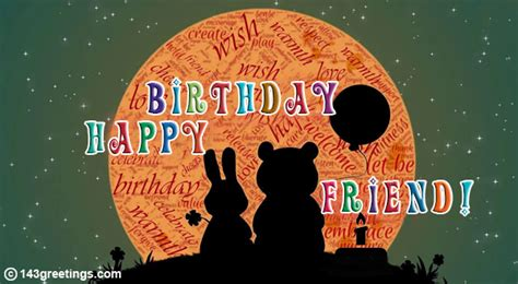 birthday wishes  friends