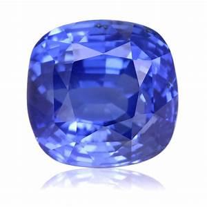 Ceylon Cornflower Blue Sapphire 5.07ct   KING STONE GEMS