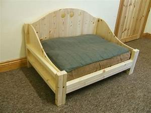 robin sparkles blog luxury dog beds article With dog beds with frame and mattress
