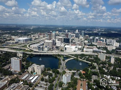 Orlando rentals in an apartment-flat for your vacations ...