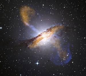 Quasars  Blazars  And Active Galaxies  U2013 My Hubble Abode