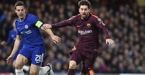 Barcelona vs Chelsea: Hora y canal de transmisión para el ...