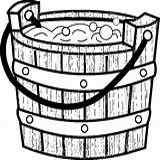 Barrel Coloring Barril Colorear sketch template