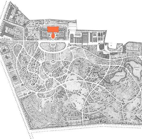 Botanischer Garten Berlin Lageplan by Haas Architekten Gro 223 Es Tropenhaus Berlin