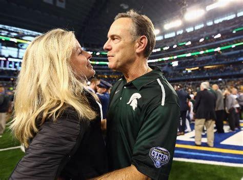 becky dantonio coach mark dantonios wife bio wiki