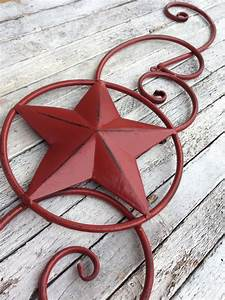 Outdoor texas star wall decor home decor and design for Kitchen cabinets lowes with outdoor metal star wall art