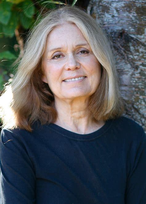 Writer/Activist Gloria Steinem Wins Dayton Literary Peace ...
