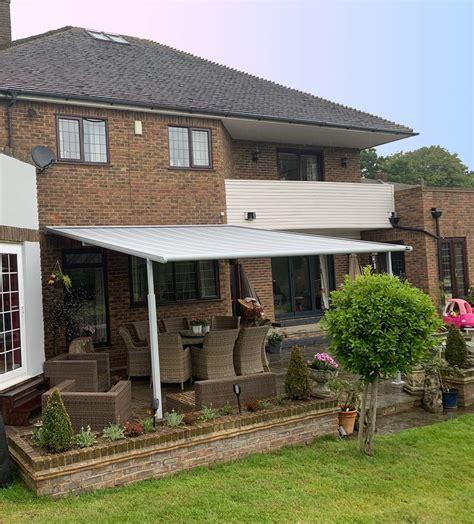koa pergola awning glass rooms verandas canopies awnings extensions  lanai outdoor living