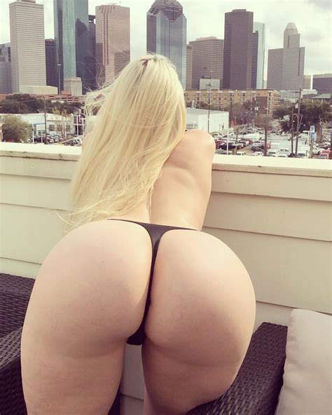 Blonde Girl With Huge Ass Porn Pic Eporner