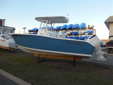 Sea Pro Boats For Sale In Florida by Sea Pro Boats For Sale Boats