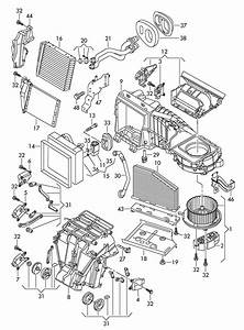 2012 Volkswagen Eos 2 0l Intake Duct  Accumulatorauxiliary