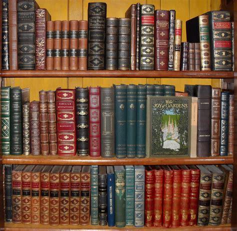 images book vintage antique pattern red shelf