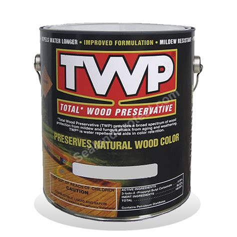 twp total wood protectant twp stain 100 series by amteco