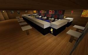 Eine Bar Bauen : moderne bar in minecraft bauen minecraft ~ Lizthompson.info Haus und Dekorationen