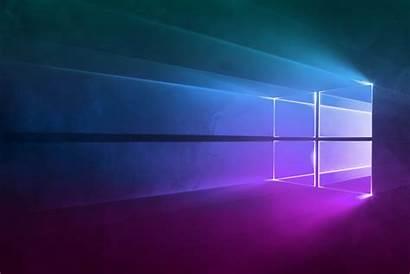 Wallpapers Neon Windows Fluent Hero Studio Desktop