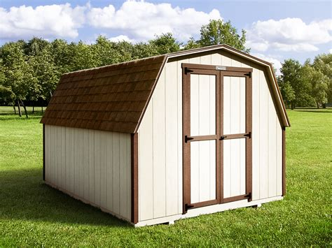 wood storage buildings the standard prefab storage sheds woodtex 1606