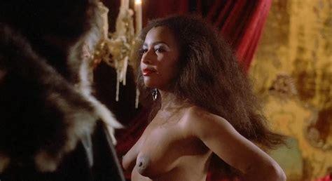 Nude Video Celebs Sybil Danning Nude Marsha A Hunt