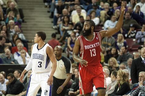 Rockets vs. Kings - 11/26/14 NBA Pick, Odds, and ...
