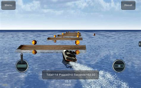 Boat Sim by Absolute Rc Boat Sim скачать 2 32 на Android