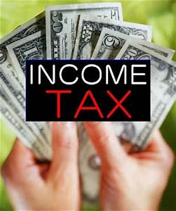 Income Tax Reduction Clears Committee, Goes To Full State ...