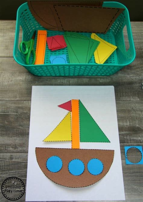 Summer Preschool - Planning Playtime | Summer preschool ...