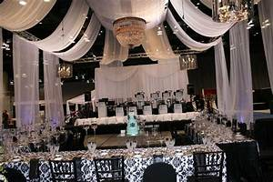 black and white ceiling drape ceiling drapes pinterest With black ceiling drapes