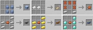 Custom Recipes Added RENMX